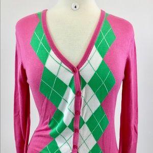 🌞 Poppy designer diamond sweater (B-2)